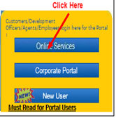 how to take lic policy statement online