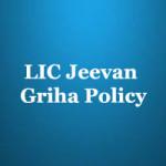 LIC Jeevan Griha