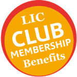 Lic Club membership benefits image