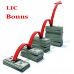 Check LIC Bonus Rates 2015