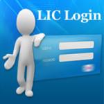 Lic login